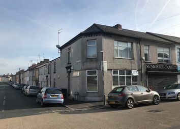 Thumbnail 1 bed flat for sale in Flat 2 Dean Court, 31 Church Road, Newport