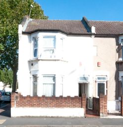 Thumbnail 3 bed end terrace house for sale in Shrewsbury Road, Forest Gate, London