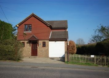Thumbnail 2 bed detached house for sale in High Street, Nutley, Uckfield, East Sussex