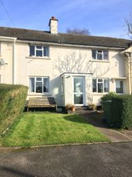 Thumbnail 3 bed terraced house for sale in Molland, South Molton