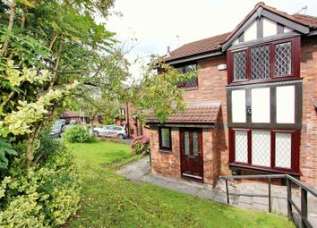 Thumbnail 3 bed detached house to rent in Hamilton Close, Prestwich, Manchester
