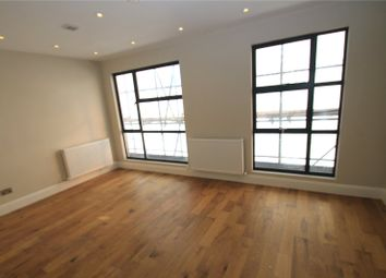 Thumbnail 1 bedroom flat for sale in The Grove, Gravesend, Kent