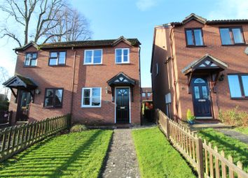 2 bed semi-detached house for sale in Corporation Lane, Shrewsbury SY1