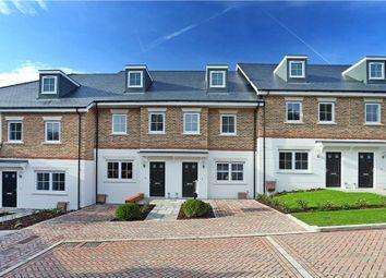 Thumbnail 3 bedroom terraced house for sale in London Road, Binfield, Berkshire