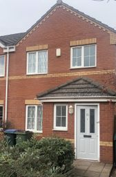 Deighton Grove, Coventry, Warwickshire CV3. 3 bed terraced house for sale