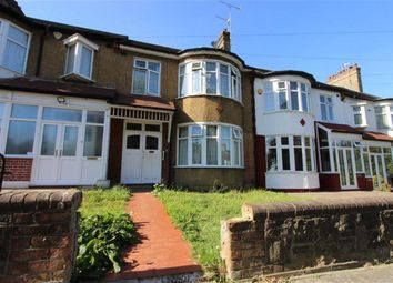 Thumbnail 3 bed terraced house for sale in Oxford Gardens, Winchmore Hill, London