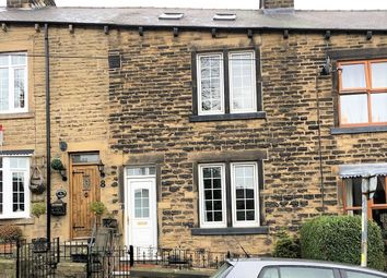 Thumbnail 4 bed terraced house to rent in Moor End Lane, Silkstone Common, South Yorkshire
