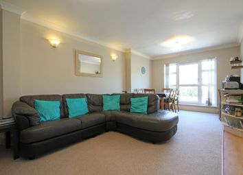 Thumbnail 3 bed maisonette to rent in Ryfold Road, London
