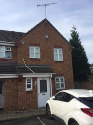 Thumbnail 3 bed semi-detached house to rent in Kingsford Road, Coventry