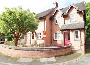 Thumbnail 3 bed semi-detached house to rent in Gatehouse Close, Apley, Telford