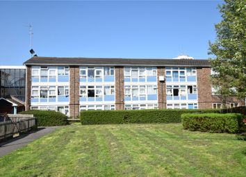 Thumbnail 1 bed flat for sale in Lancaster House, South Lynn Crescent, Bracknell, Berkshire