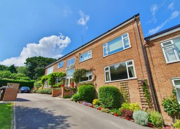 Thumbnail 2 bed flat for sale in Walton Court, Bocking Lane, Sheffield