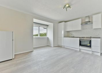 Thumbnail 1 bed flat for sale in Oxley Close, London