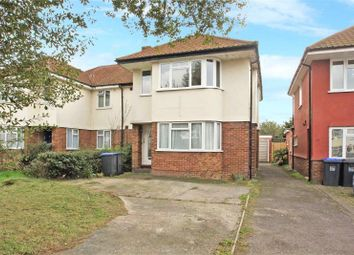 Thumbnail 2 bed flat for sale in Ardingly Drive, Goring-By-Sea, Worthing
