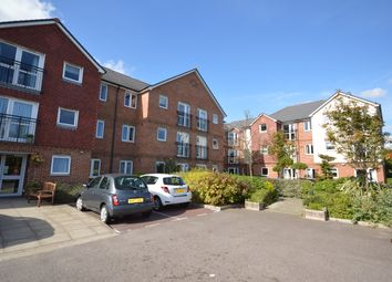 1 bed flat for sale in Stanley Road, Cheriton, Folkestone CT19
