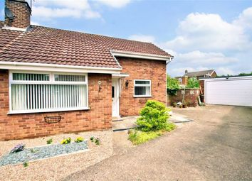 Thumbnail 2 bed bungalow for sale in Meadow Close, Goxhill, Barrow-Upon-Humber
