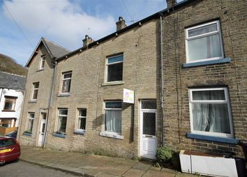 Thumbnail 3 bed terraced house for sale in Roy Street, Todmorden