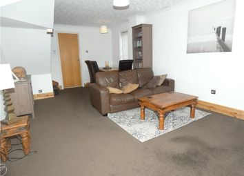 Thumbnail 2 bed end terrace house for sale in William Tarver Close, Warwick, Warwickshire