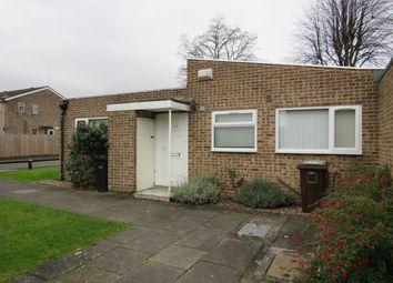 Thumbnail 2 bedroom semi-detached bungalow for sale in Heathmere Drive, Birmingham