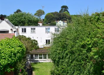 Thumbnail 3 bedroom flat to rent in Fore Street, Budleigh Salterton