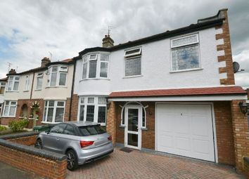 Thumbnail 4 bed semi-detached house for sale in Sunnydene Avenue, London