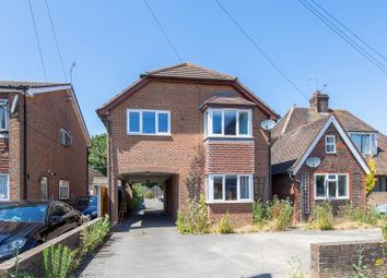 Thumbnail 1 bed maisonette for sale in Junction Road, Burgess Hill