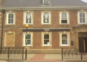 Thumbnail 1 bedroom flat to rent in Market Mews, Whittlesey