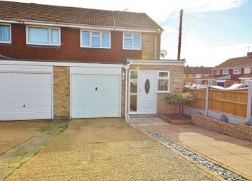 Thumbnail 3 bed end terrace house for sale in Boyce Road, Stanford-Le-Hope