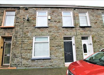 Thumbnail 3 bed terraced house for sale in Victoria Street, Ton Pentre, Pentre