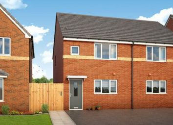 Thumbnail 3 bed terraced house for sale in Rowan Tree Road, Oldham