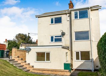 Thumbnail 5 bed detached house for sale in Roman Bank, Chapel St. Leonards, Skegness