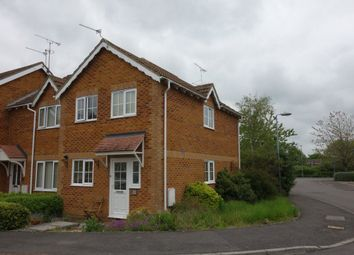 Thumbnail 3 bed property to rent in Waterside Park, Devizes