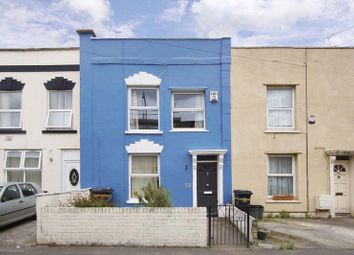 Thumbnail 2 bedroom terraced house for sale in Lyppiatt Road, Bristol