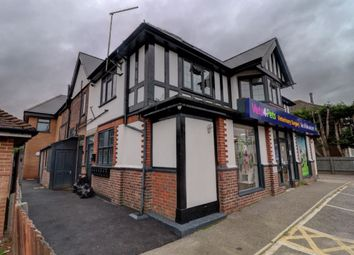 Thumbnail Studio to rent in Amersham Road, High Wycombe