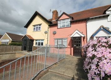 Thumbnail 3 bed terraced house for sale in Wittonwood Road, Frinton-On-Sea