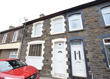 Thumbnail 3 bedroom terraced house for sale in Maindee Road, Cwmfelinfach, Newport