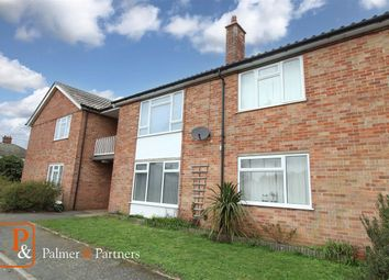 Thumbnail 2 bed flat for sale in Folly End, Aldeburgh