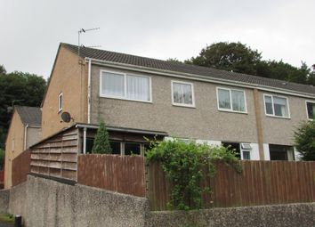 Thumbnail 2 bed flat to rent in Pode Drive, Plympton, Plymouth