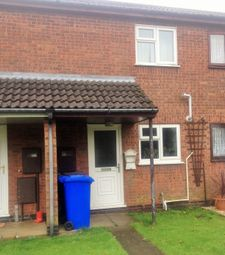 Thumbnail 2 bed terraced house to rent in Alcorn Green, Fishtoft, Boston