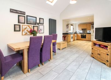 Thumbnail 3 bed end terrace house for sale in Waverley Drive, Buckley
