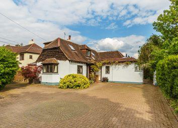 4 bed detached house for sale in Longdown Lane North, Ewell, Epsom, Surrey KT17