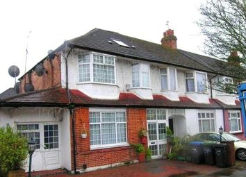 Thumbnail 5 bed detached house for sale in Princes Avenue, London