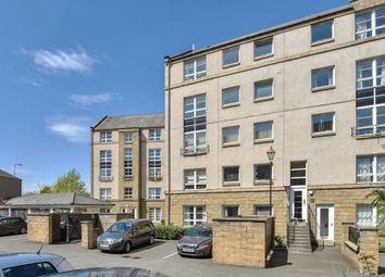 Thumbnail 3 bed flat for sale in 2/6 Blandfield, Broughton, Edinburgh