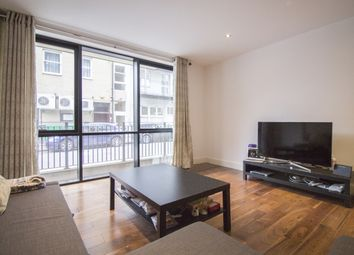 Thumbnail 2 bed flat to rent in Netley Street, London
