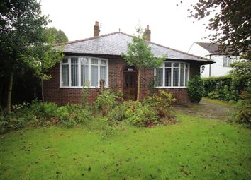 Thumbnail 3 bed bungalow for sale in Garstang Road, Barton, Preston