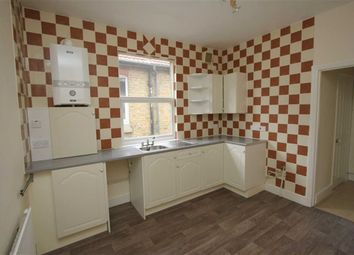 Thumbnail 2 bedroom flat to rent in Moseley Street, Southend On Sea, Essex