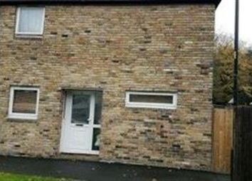 Thumbnail 3 bed end terrace house for sale in Lairdale Close, West Dulwich, London