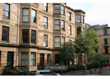 Thumbnail 8 bed flat to rent in Clouston Street, Glasgow
