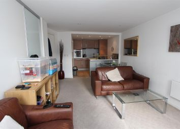 Thumbnail 2 bedroom flat for sale in East Street, Leeds