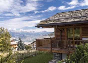 Thumbnail 4 bed property for sale in Chalet Rosa, Nendaz, Switzerland